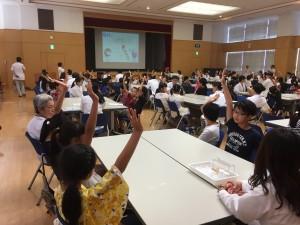 くすり教室1
